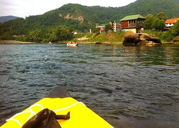 Drina-Kayak