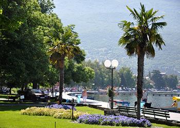 Ohridski Kej