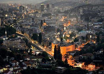 Sarajevo 3