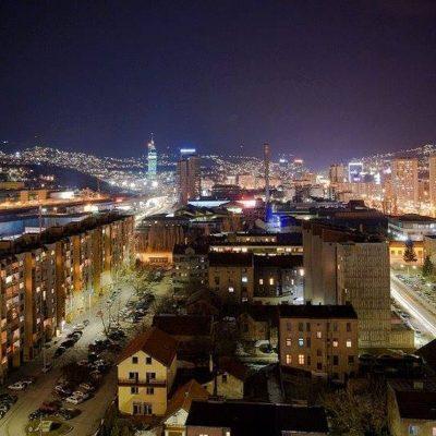 The Capital of BiH