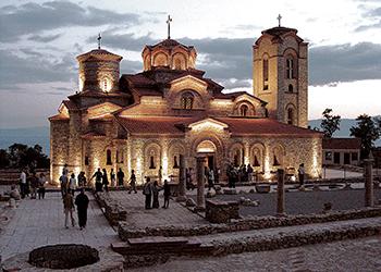 Zoran Veljanoski Ohrid