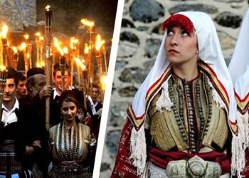 galichnik wedding 2