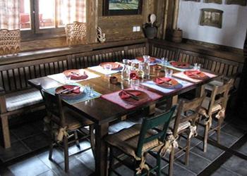kafana pecinar מסעדה כפרית