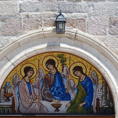 montenegro-church