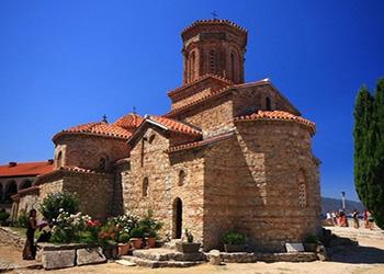 saint noam monastery