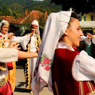 tradition dance