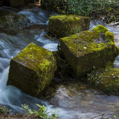 vrelo river serbia